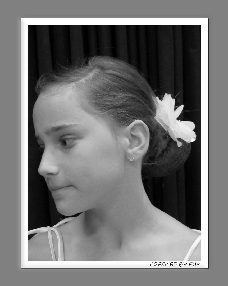 ad2f269c521f Primaballerina..... Foto   Bild   kinder, kinder im schulalter ...
