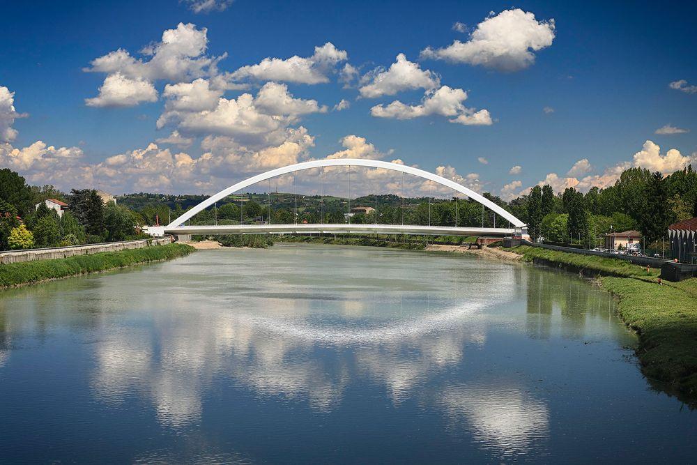 primavera sul ponte