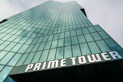 Prime Tower, Zürich