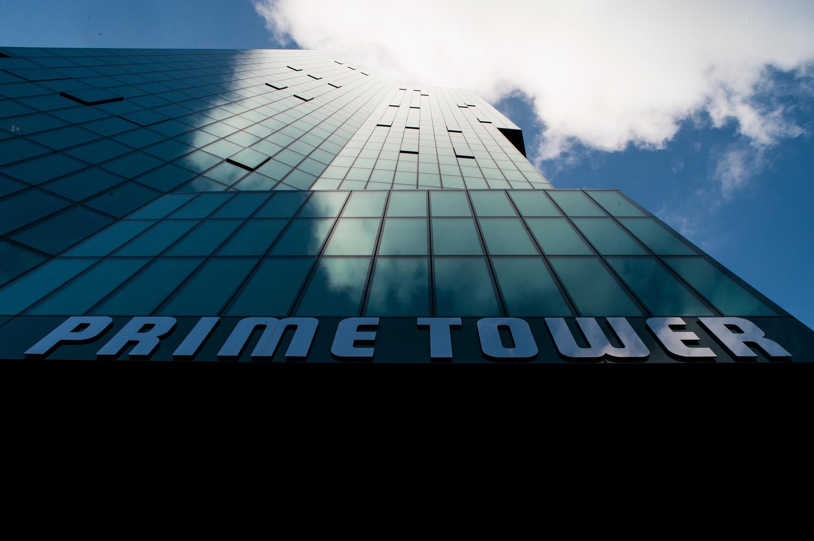 Prime Tower Zurich