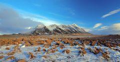 primo giorno in Islanda