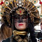 """Primo piano al """"Carnevale di Venezia"""""""