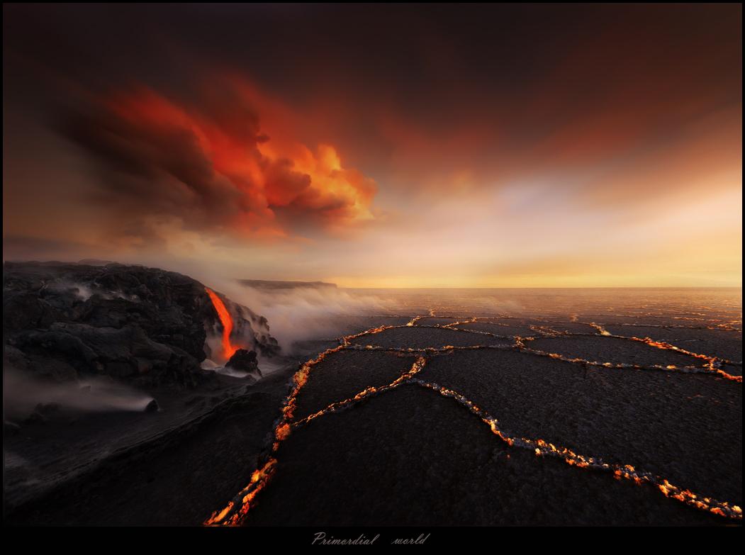 primordial world