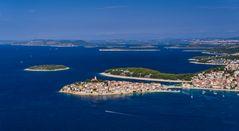 Primosten 2, Dalmatien, Kroatien