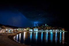 Primosten-Croatia