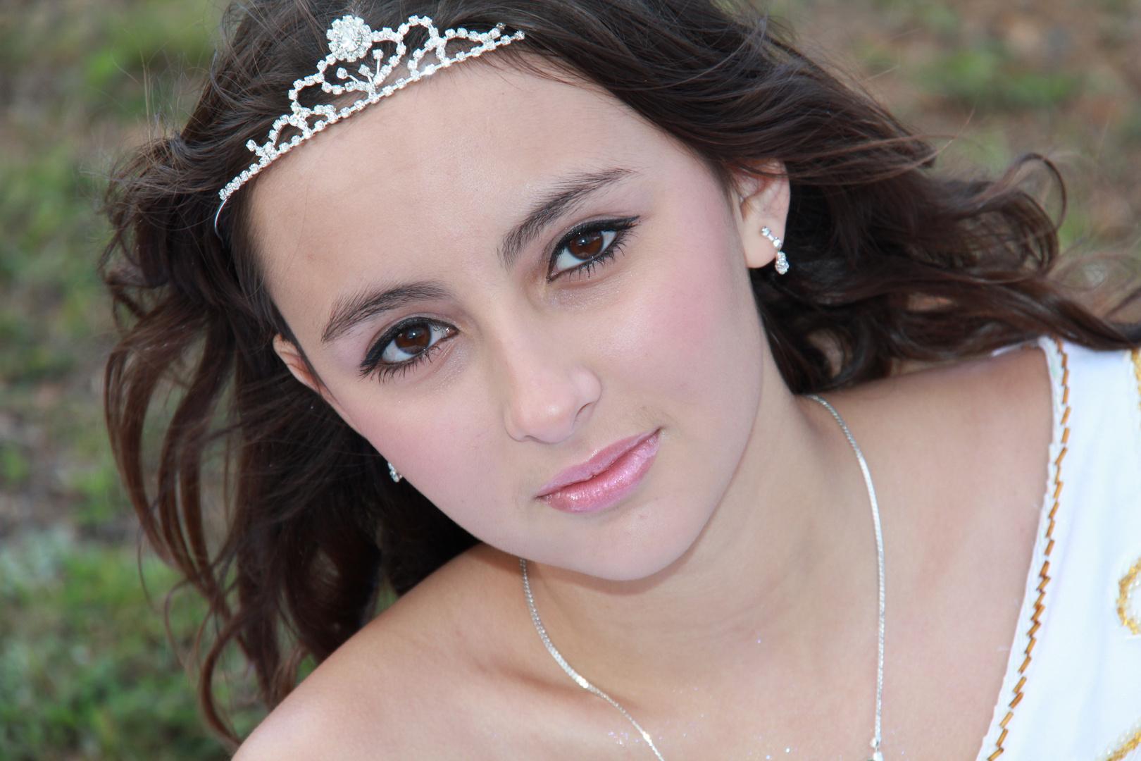 Princesa Yana