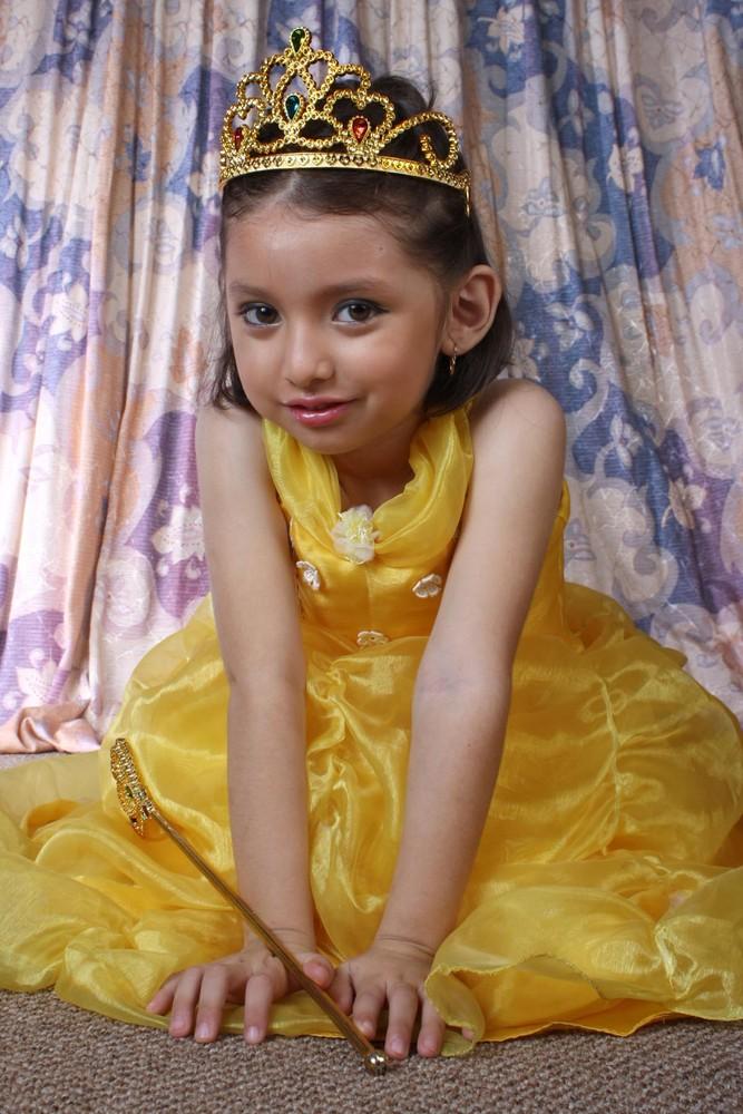 princess 4
