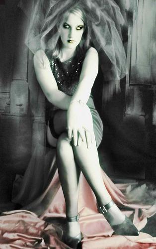 Princess of Darkness