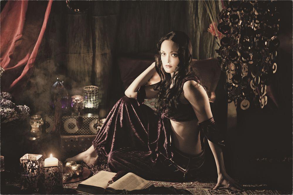princess of orient