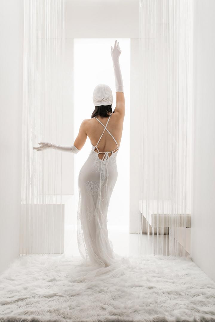 Princess of Persia / The White Version...No.01