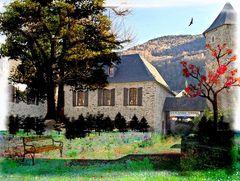 Printemps à Saint-Lary-Soulan