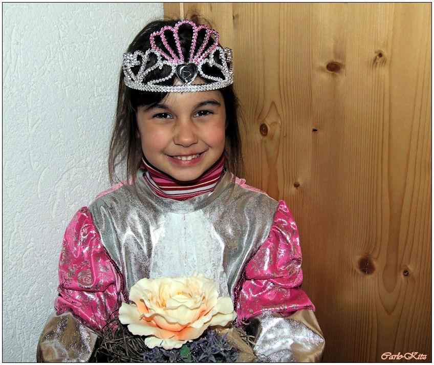 ~Prinzessin~ ;)