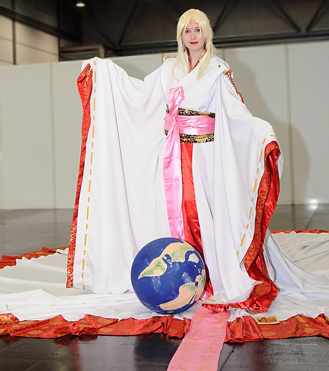 Prinzessin Hinoto