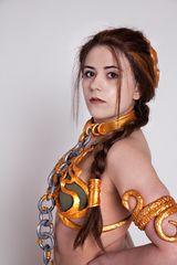 Prinzessin Leia Organa