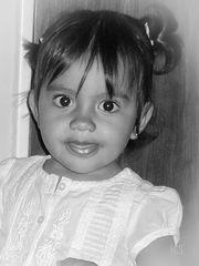Priscilla, la pequeña