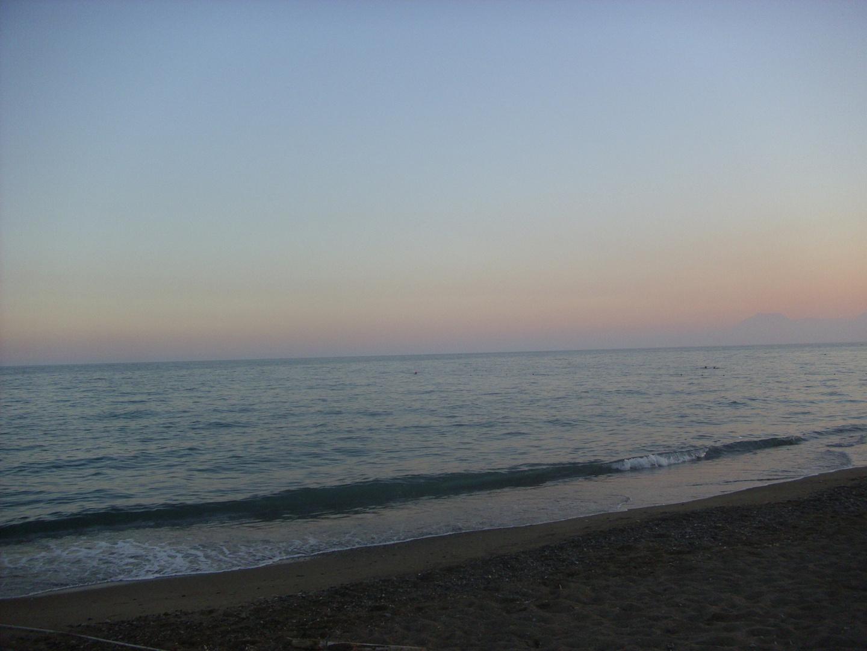 Pritty sea/sky