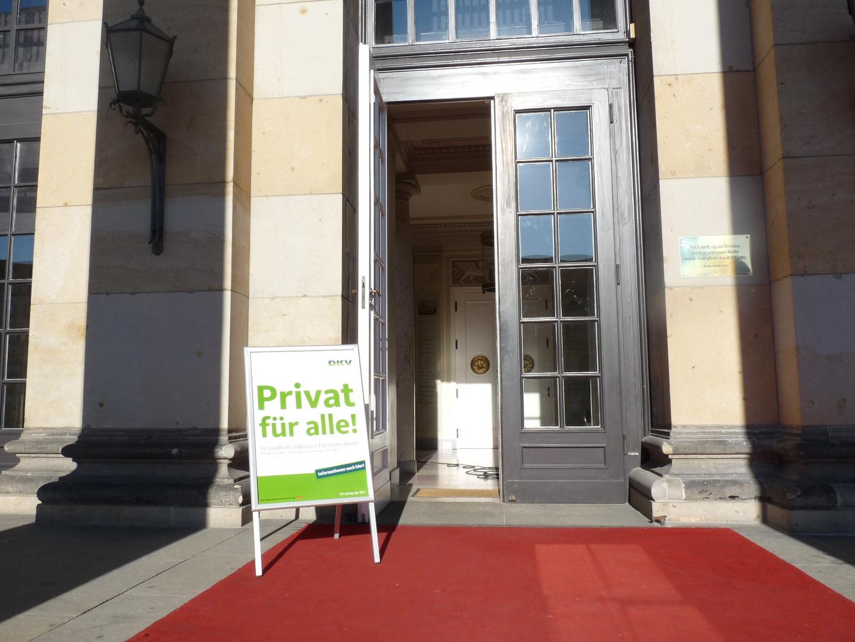 Privat für alle!