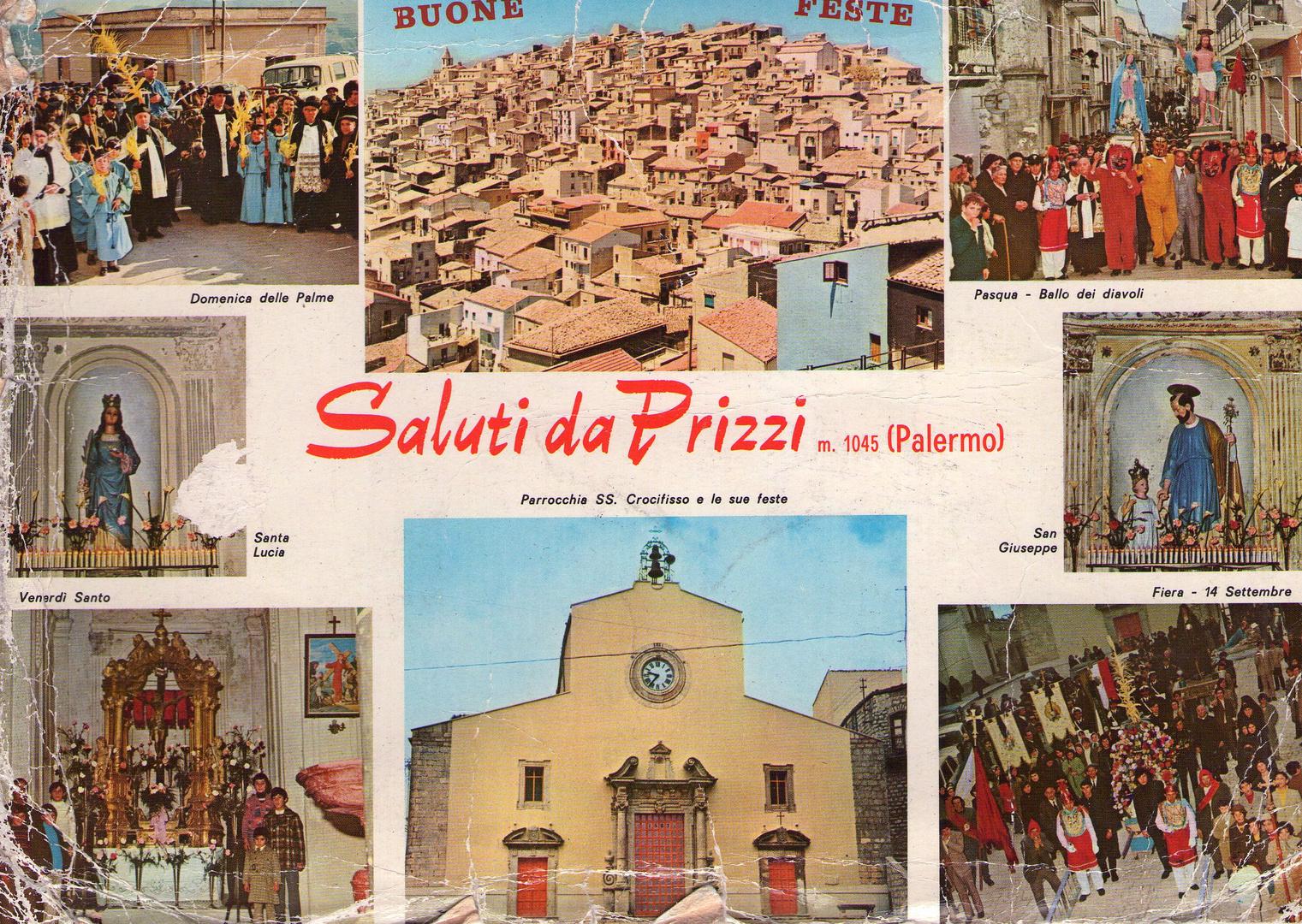 Prizzi  (PA)