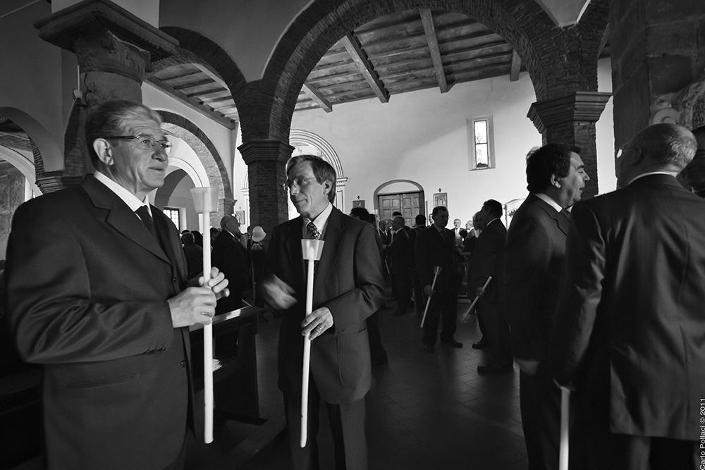 Processione del Venerdì Santo a Castelbuono