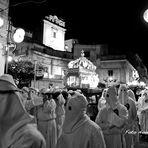 Processione del Venerdì Santo a Leonforte.