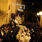 Processione del Venerdì Santo a Leonforte