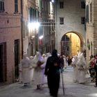 Processione del Venerdì Santo a Recanati, 2008