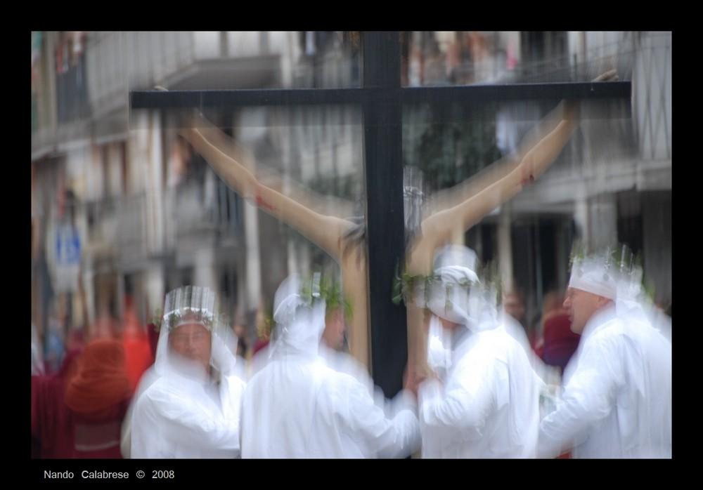 Processione del Venerdì Santo - Acerra (NA)