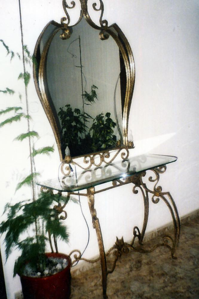Prod of pekomeri Table