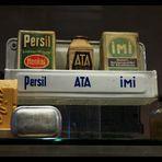 Produkte von früher