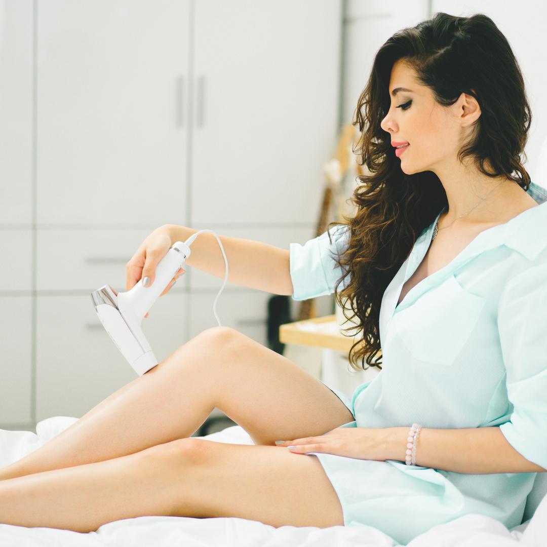 Produktfoto - Laser Hair Removal