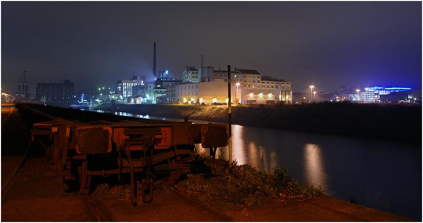 Produktion und Transport