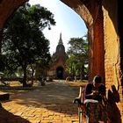 Produzione artigianale, Bagan