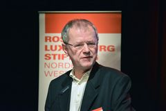 Prof. Christoph Butterwegge