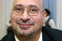 Prof. Dr. Norman Ali B. Khalaf-Prinz Sakerfalke von Jaffa