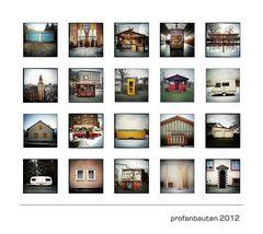 profanbauten 2012