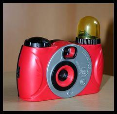 ...profi hightechniker kamera chupa chups... :)