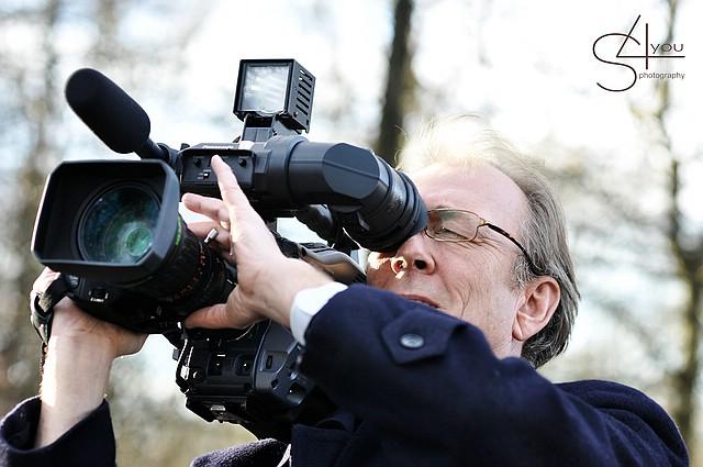 Profi -Reporter