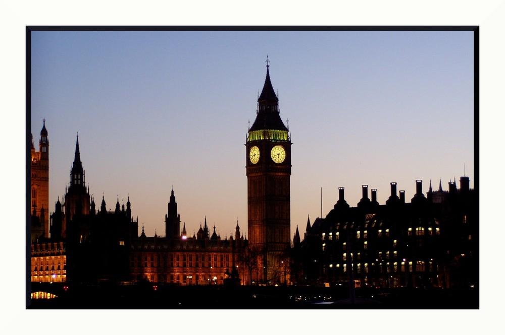 Profili Londinesi