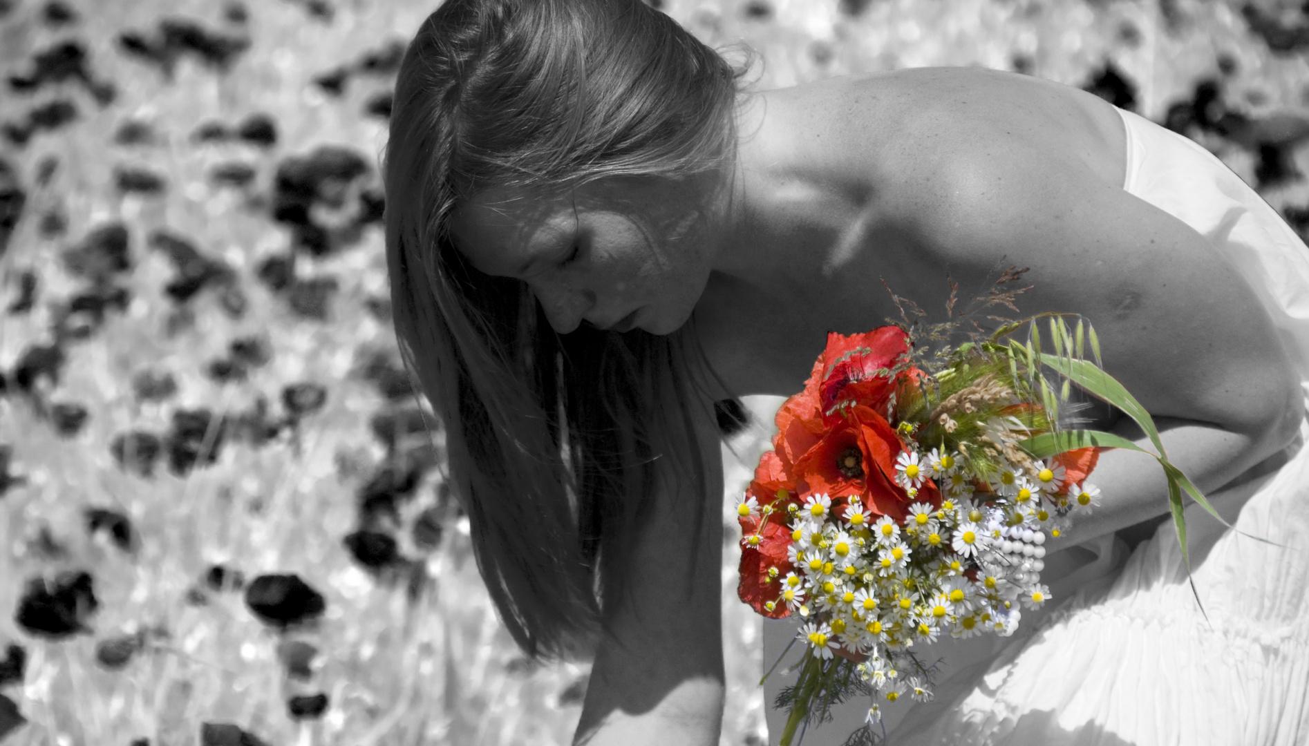 profumi lontani di primavera