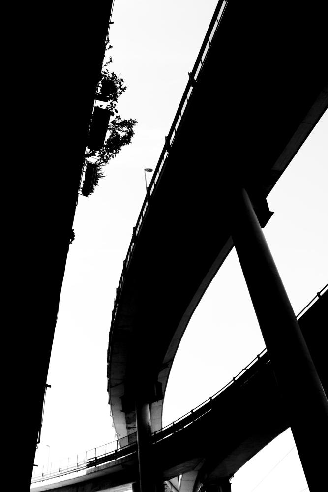"""Progetto """"Non Luogo"""" - 29. """"noWAYout_01"""" di Annalisa Cadenelli"""