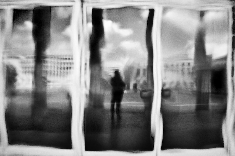 """Progetto """"Non Luogo"""" - 5. """"eUr"""" di Mauro Moschitti"""