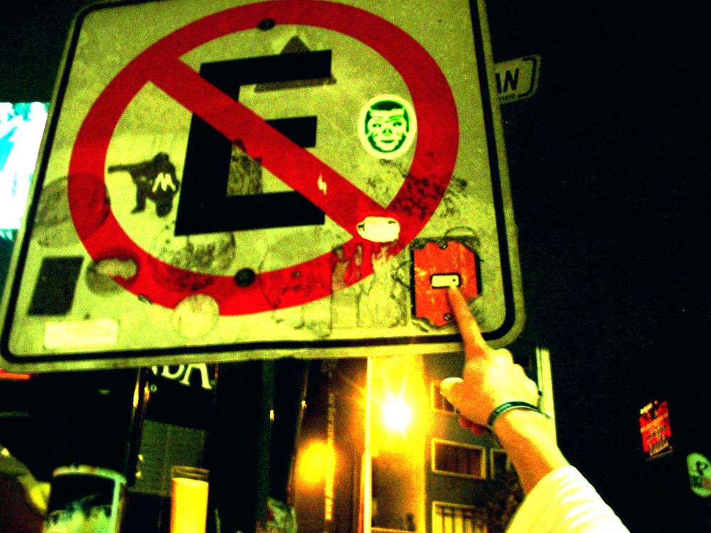 prohibido expresarse?