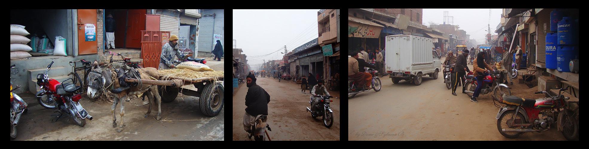 Project Pakistan -Narowal -