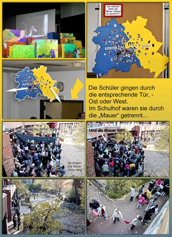 "Projekt ""Mauerfall"""