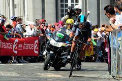 Proloque 2012 ::: Liège ::: Richie Porte