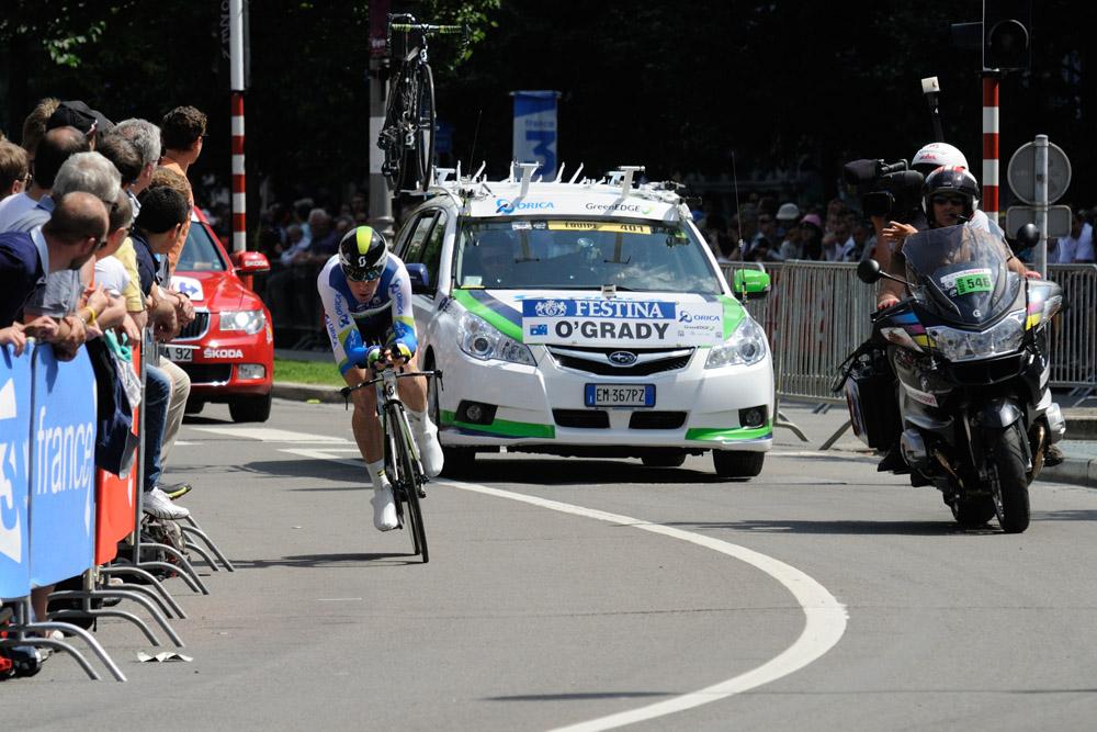 Proloque 2012 ::: Liège ::: Stuart O'grady