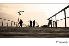 Promenade -1-