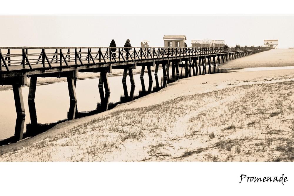 Promenade -2-