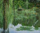 promenade chez monsieur Monet