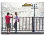 Promenade, Summer Afternoon...
